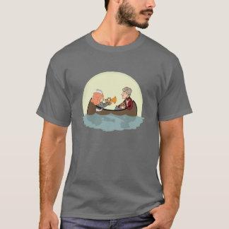 T-shirt Mais ce soir….