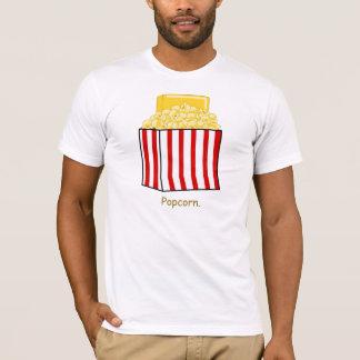T-shirt Maïs éclaté