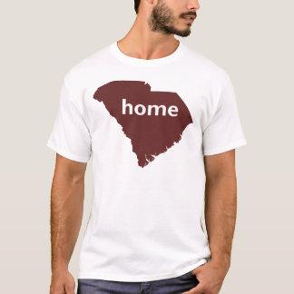 T-shirt Maison de la Caroline du Sud