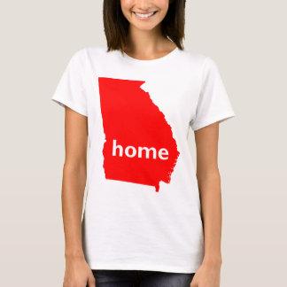 T-shirt Maison de la Géorgie