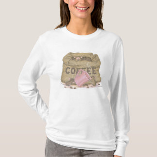 T-shirt Maison-Souris Designs® - habillement