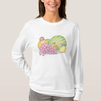 T-shirt Maison-Souris Designs® - habillement