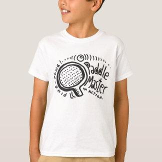 T-shirt Maître 1 de palette