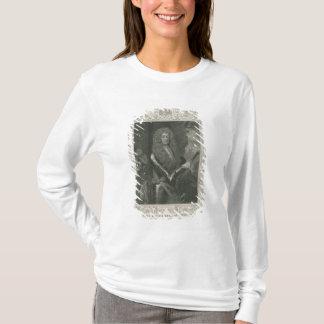 T-shirt Maître d'hôtel de James, 12ème comte et ęr duc de
