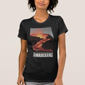 T-shirt #majestic