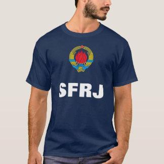 T-shirt Majica SFRJ