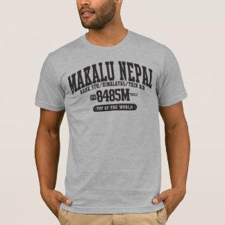 T-shirt Makalu