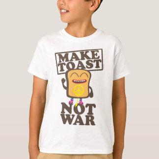 T-shirt Make faire griller urgence était des Shirt