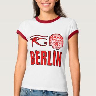 T-shirt Makes de Berlin my brain hurt !