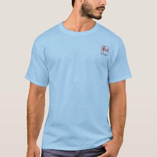 T-shirt Mako avec l'harmonie