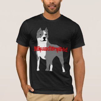 T-shirt Mal compris