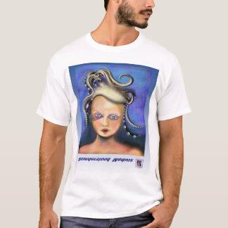 T-shirt mal compris de méduse par Anjo Lafin