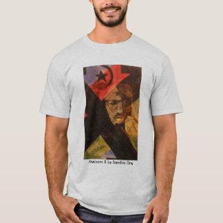 T-shirt Malcolm X