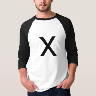 T-shirt Malcolm X - pièce en t de fiasco de Lupe