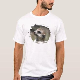 T-shirt Mâle de terre