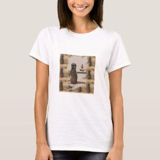 "T-shirt «Mâles de terre """