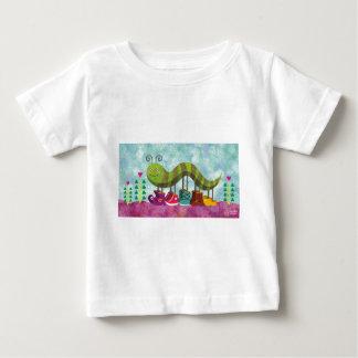 T-shirt malicieux de Caterpillar