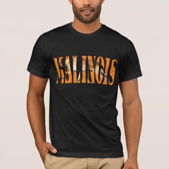 t-shirt malinois