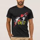 t-shirt malinois 007