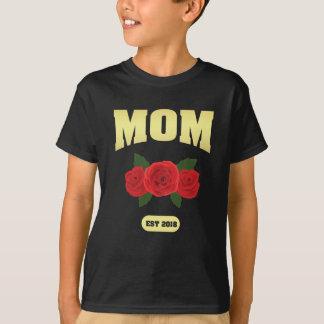 T-shirt Maman 2018