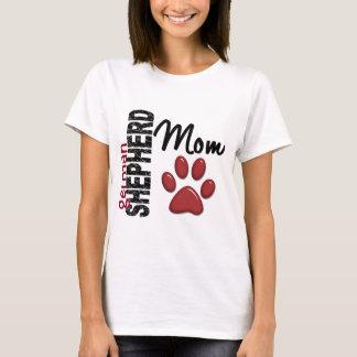 T-shirt Maman 2 de berger allemand