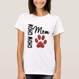 T-shirt Maman 2 de bouffe de bouffe