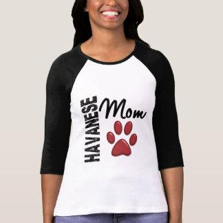 T-shirt Maman 2 de Havanese