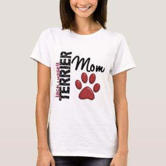 T-shirt Maman 2 de Jack Russell Terrier