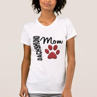 T-shirt Maman 2 de teckel