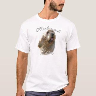 T-shirt Maman 2 d'Otterhound
