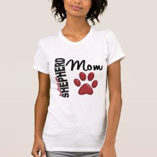 T-shirt Maman australienne 2 de berger