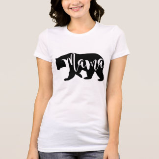 T-shirt Maman Bear