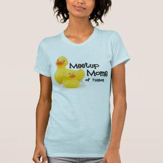 T-shirt Maman chemise J