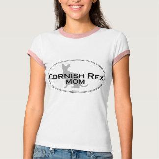 T-shirt Maman cornouaillaise de Rex