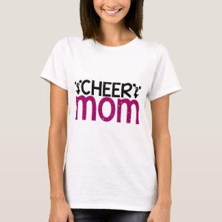 T-shirt Maman d'acclamation