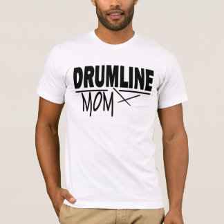 T-shirt Maman de Drumline
