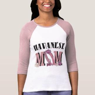 T-shirt MAMAN de Havanese