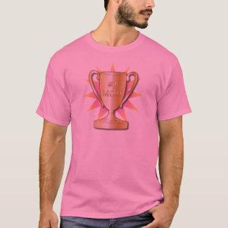 T-shirt Maman du numéro un