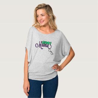 T-shirt Maman ringarde Top