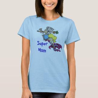 T-shirt Maman superbe