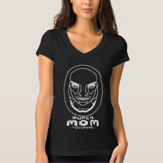 T-shirt Maman superbe par overgao