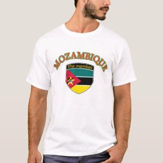 T-shirt Mambas de la Mozambique