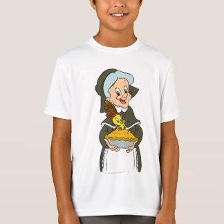 T-Shirt Mamie et tarte de TWEETY™