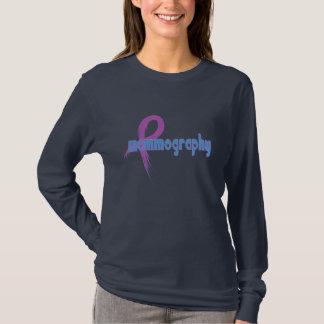 T-shirt Mammographie