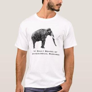 T-shirt Mammouth colombien de GSAR