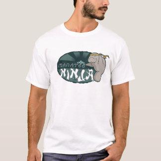 T-shirt Manatee_Ninja
