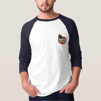 T-shirt manche 3/4 Homme