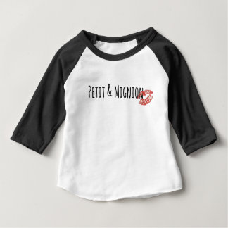T-shirt manches 3/4 pour bébé by French Store