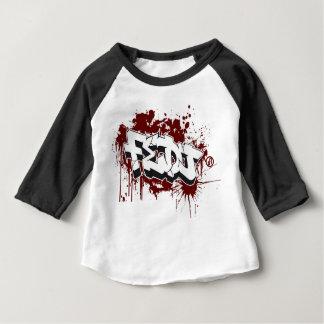T-shirt manches longues - Design FEDJ