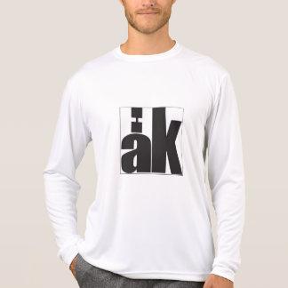 "T-shirt manches longues ""Haka"""